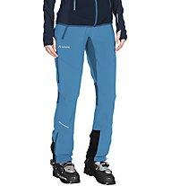 Vaude Larice III - Skitourenhose - Damen, Light Blue