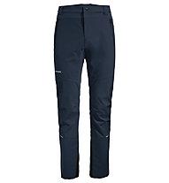 Vaude Larice III - pantaloni softshell - uomo, Blue