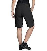 Vaude Ledro Shorts - Radhose MTB - Damen, Black