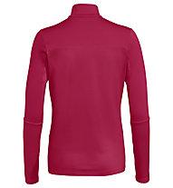 Vaude Livigno II - Langarmshirt - Damen, Pink