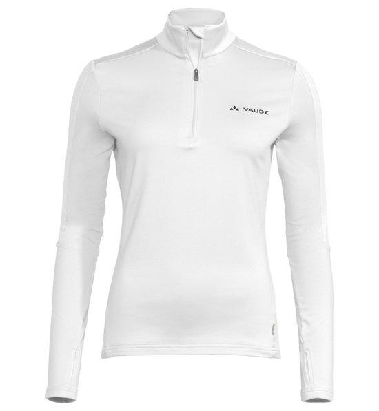 Vaude Damen Bormio II Halfzip Longsleeve Langarmshirt Sweatshirt
