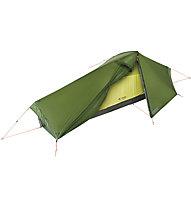 Vaude Lizard GUL 1P - Tenda da 1 persona, Green
