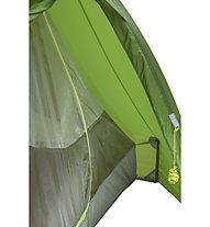 Vaude Lizard Seamless 1-2P - Trekkingzelt, Green