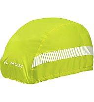 Vaude Luminum Helmet Raincover Helmüberzug, Yellow