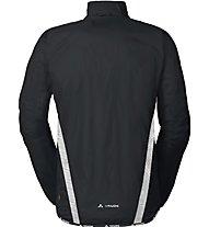 Vaude Luminum Performance Jacket Giacca antipioggia Mountainbike, Black