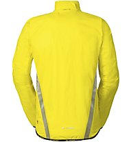 Vaude Luminum Performance MTB Radjacke/Regenjacke, Yellow