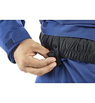 Vaude M Back Bowl IV - pantaloni scialpinismo - uomo, Blue