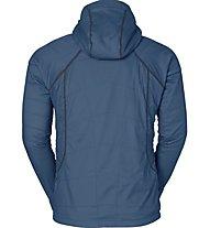 Vaude M Bormio Jacket Herren Skitourenjacke, Blue