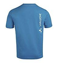 Vaude M Brand - T-shirt - Herren, Blue