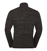 Vaude M Rienza II - pullover - uomo, Black