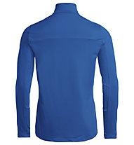Vaude Livigno Halfzip II - Pullover - Herren, Light Blue