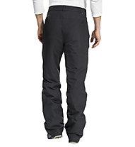 Vaude M Strathcona Padded - pantaloni trekking - uomo, Black