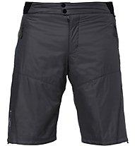 Vaude Waddington - Pantaloni corti scialpinismo - uomo, Black