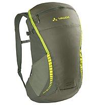 Vaude Magus 20 - Wanderrucksack, Green/Yellow