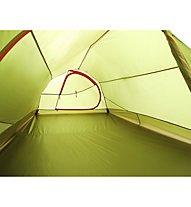 Vaude Mark 3P - tenda da trekking, Green