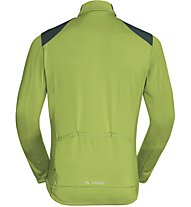 Vaude Men's Matera IV - Radtrikot Langarm - Herren, Light Green