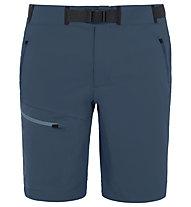 Vaude Badile - kurze Wander- und Trekkinghose - Herren, Dark Blue