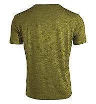 Vaude Essential - t-shirt - uomo, Green
