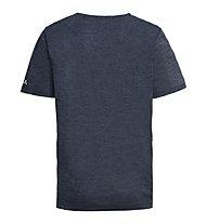 Vaude Essential - t-shirt - uomo, Dark Blue