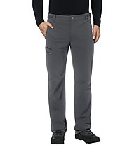 Vaude Me Farley Stretch - pantaloni trekking - uomo, Grey