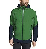 Vaude M Larice 2,5L II - Skitouringjacke - Herren, Green