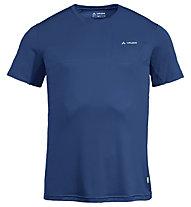Vaude Scopi - T-Shirt - Herren, Blue