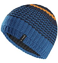 Vaude Melbu - Strickmütze Skitouren, Blue/Orange