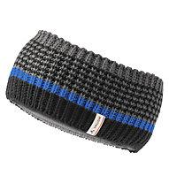 Vaude Melbu IV - Stirnband - unisex, Grey/Blue