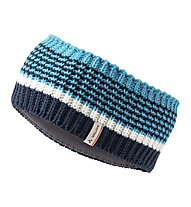 Vaude Melbu IV - Stirnband - unisex, Light Blue