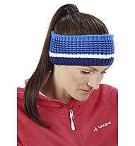 Vaude Melbu IV - Stirnband - unisex, Blue
