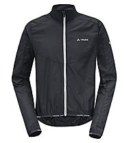 Vaude Men`s Air Jacke II - Radjacke - Herren, Black