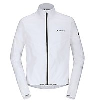 Vaude Men`s Air Jacke II - Radjacke - Herren, White
