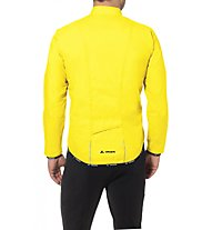 Vaude Men`s Air Jacke II - Radjacke - Herren, Yellow