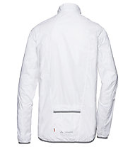 Vaude Men's Air Jacket III - Radjacke - Herren, White