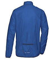 Vaude Men's Air Jacket III - Radjacke - Herren, Blue