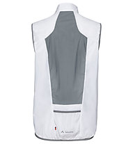 Vaude Men's Air Vest III - Radweste - Herren, White
