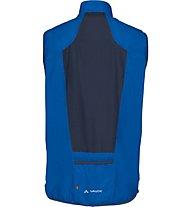 Vaude Men's Air Vest III - Radweste - Herren, Blue