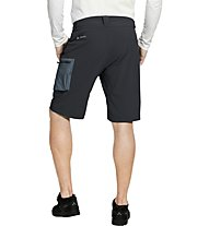 Vaude Men's Altissimo Shorts Radhose, Black