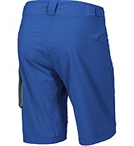 Vaude Men's Altissimo Shorts Radhose, Blue