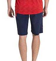 Vaude Men's Altissimo Shorts III - Radhose MTB - Herren, Dank Blue