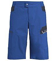 Vaude Men's Altissimo Shorts III - Radhose MTB - Herren, Blue