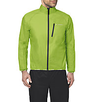 Vaude Men's Drop Jacket III - Radjacke - Herren, Green