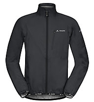Vaude Men's Drop Jacket III - Radjacke - Herren, Black
