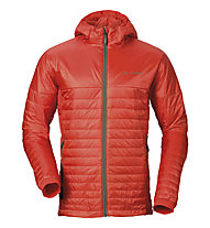 Vaude Freney III - Giacca con cappuccio alpinismo - uomo, Orange