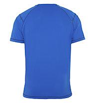 Vaude Hallett - Langarm Wander- und Trekkingshirt - Herren, Blue