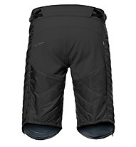 Vaude Men's Minaki Shorts, Black