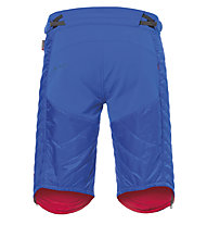 Vaude Men's Minaki Shorts, Hydro Blue