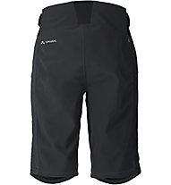 Vaude Men's Minaki Shorts II Primaloft - MTB Radhose - Herren, Black