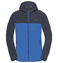 Vaude Men's Moab Jacket III - Radjacke MTB - Herren, Blue
