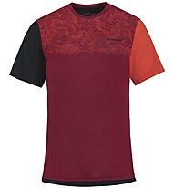 Vaude Men's Moab Shirt IV - Bikeshirt - Herren, Green